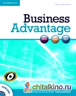 Handford m. , lisboa m. Business advantage upper-intermediate b2.