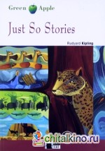 Just So Stories (+ CD-ROM)