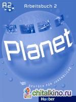planet 2 arbeitsbuch antworten