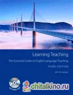 Learning Teaching: 3rd Edition Student's Book Pack (+ DVD)