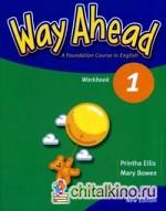 way ahead 4 practice book решебник
