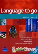 Language to go учебник скачать добавлена ссылка.