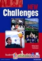New challenges 1 скачать