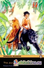 Penguin Readers 2: The Jungle Book