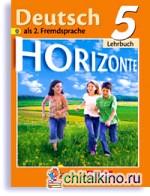 """Книга: """"немецкий язык. 5 класс. Учебник. Фгос"""" аверин, джин."""